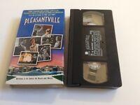 Pleasantville (VHS, 1999, Extra Footage) Tobey Maguire Jeff Daniels Joan Allen