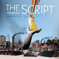 Script, The - The Script NOUVEAU CD
