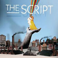 Script, The - The Script NEW CD