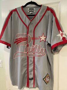 Philly Stars Negro League Baseball Jersey XL