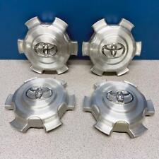 2007-2010 Toyota FJ Cruiser # 69503 OEM Rim / Wheel Center Caps SET/4 ON SALE