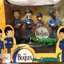 Action figure di musica sul The Beatles