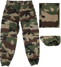 Pantalon de Treillis Camouflage CE, Taille 52,  LÉGION ÉTRANGÈRE
