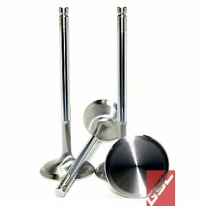 GSC Power 2133-8 +1mm Exhaust Valve For 2014+ Subaru/Scion BRZ/FRS FA20 NEW