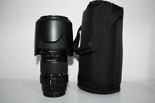 Tamron SP AF 70-200 mm F/2.8 LD Di IF  Objektiv Canon 1Jahr Gewährleistung