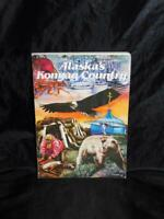 Kodiak Island Alaska Konyag Country King Crab History Kaguyak Akhiok Afognak