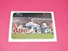 19 1992 BARCELONA SAMPDORIA UEFA PANINI FOOTBALL CHAMPIONS LEAGUE 2005 2006