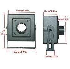 Sunvision CCTV Metal Mini Box Spy Camera Housing / Case (No Camera Board) (X104)