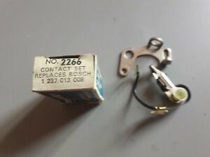 Intermotor 22660 Contact Set