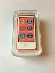 Latest Model Apple iPod nano 8th Generation 16GB Sealed In Box - All Colors