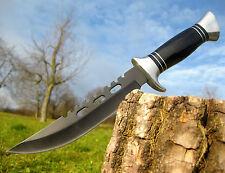 Wunderschönes Jagdmesser 30 cm Huntingknife Couteau Coltello Cuchillo Cutit J081