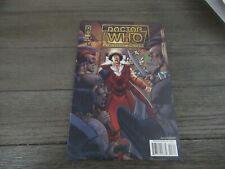 Doctor Who Classic Series 2 #3 VF/NM; IDW