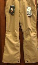 Snowboard Pants RIDE Outerwear Division NWT  Sz.M