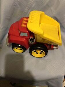 Hasbro Talking Dump Truck - 2009