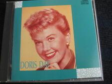 CD  DORIS DAY  Same - ohne Titel  Made in Japan  Missprint  Neuwertig!  mit OBI