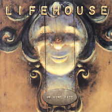 No Name Face by Lifehouse (MUSIC CD, Jul-2001, Dreamworks SKG) -FREE POSTAGE