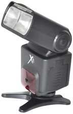 XIT Pro Digital SLR Auto-Focus/Auto Power Zoom TTL Flash w/LCD for Canon 70