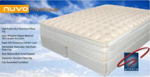 Strata Mystique Air Bed Mattress