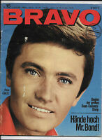 BRAVO Nr.16 vom 11.4.1966 Marion, Roy Black, Drafi Deutscher, Tom Jones, Beatles