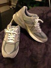 New Balance Comfort Insert Ortholite 990v5 Sneakers 11.5