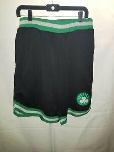 Boston Celtics Shorts size Large