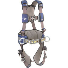 DBI SALA 1113130C XL HARNESS  ExoFit NEX Construction Harness w /Hip Pad X-LARGE