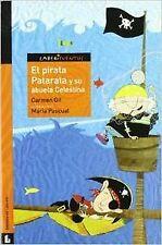 El pirata Patarata y su abuela Celestina. ENVÍO URGENTE (ESPAÑA)