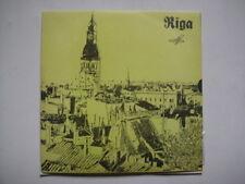 Noris De Stefani ITALO Russian Press LP 10'