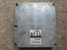 MAZDA MX5 EUNOS 1.8 BPS5 ECU 1995 - 1998 MANUAL AUTOMATIC BPS518881A BPS5A