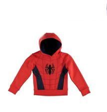 Felpa spiderman anni 11 / 12 originale Marvel