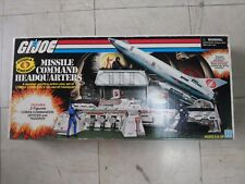 G. I. Joe SDCC 2017 Cobra Missile Command Headquarters Boxed Set