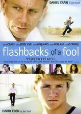Flashbacks of a Fool (DVD) Daniel Craig Harry Eden Olivia Williams Mark Strong