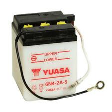 Batterie moto YUASA 6N4-2A-5 6V 4.2AH