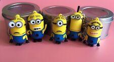 New Minions USB Flash Drive Cute 32G memory stick Cartoon Despicable Me Giftbox