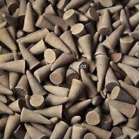Vanilla Incense Cones Incense Scent Burning Cone CHOOSE QUANTITY NEW