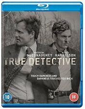 True Detective  Season 1 [Bluray] [2014] [Region Free] [DVD]