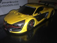 RENAULT SPORT RS01 RS.01 spider OTTOMOBILE 1/18 1/18 OTTO OTTOMOBILE OTTOMODELS