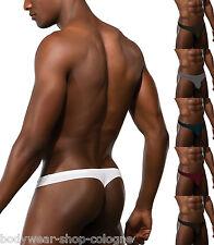 Herren G-String Männer Tanga Unterwäsche Mens Underwear Thong - Bodywear Shop
