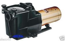 Hayward Super Pump 1.5 HP In-ground pool 115/230V self priming model SP2610X15A