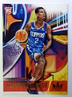 2018-19 Panini Court Kings Level II Shai Gilgeous-Alexander Rookie RC #147