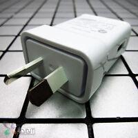 Original Samsung SM-T537RZWAUSC Galaxy Tab4/Tab 4 10.1 AC Wall Travel Charger
