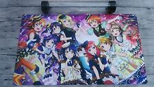LoveLive!Schoolidolproject anime Sexy Gril YuGiOh Playmat Free High Quality Tube