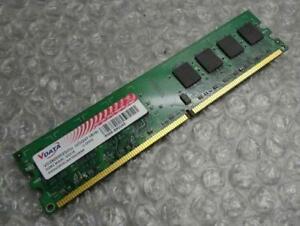 2GB vData VD2800002GOU M2GVDKGH3J4X10WZE5R DDR2 800 Non-ECC Computer Memory
