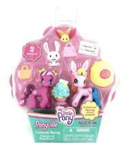 My Little Pony Ponyville Celebrate Spring Cheerilee & Toola-Roola New