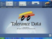 2009.2✔️Tolerance Garage Repair Auto Data Software Database✔️Download