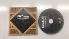 Tom Clancy's Ghost Recon Wildlands exclusivo Gioco CD colonna sonora Originale