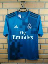 Real Madrid jersey 2018 Youth 13-14 y Third shirt Adidas Football Soccer B31079
