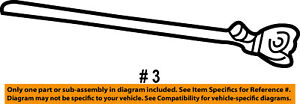 Dodge CHRYSLER OEM 05-08 Ram 1500-Windshield Wiper Motor 55077098AL
