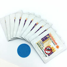 12 hrs Mosquito Repellent Patch x10 pcs Insect Bug Repellent Sticker Free-Ship
