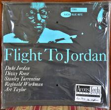 AUDIOPHILE ANALOGUE PRODUCTION DUKE JORDAN Flight Jordan 180g #2LP SET #0806 SS
